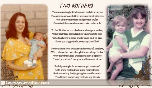 Two Mothers2