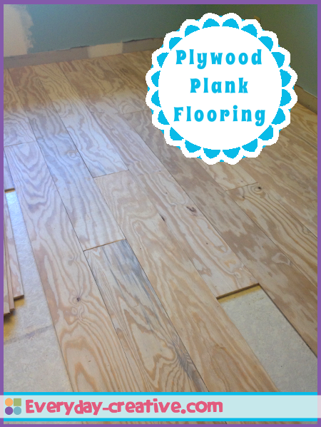 I Am In The Process Of Getting New Floors!!! YAY!!!