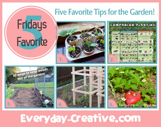 EC-Pinterest-Fri-5-tips-for-garden-apr-2015