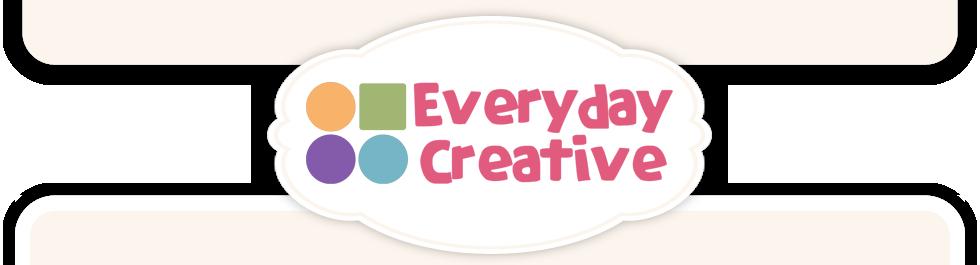 Everyday Creative logo